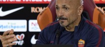 Conferenza Stampa, Spalletti: