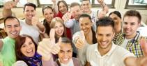 1000 giovani all'Olimpico con ManpowerGroup, AS Roma e Locauto