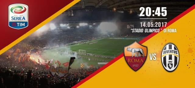 LIVE - AS Roma vs Juventus 3 a 1 | La Roma vince e convince, in rete De Rossi, El Shaarawy e Nainggolan (Foto e Video)
