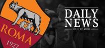 InsideRoma Daily News - Ultima cena di Totti con la squadra, Maradona elogia il capitano. Offerta monstre per Nainggolan e Rudiger