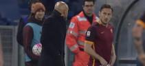 L'ultima vigilia di Totti e Spalletti