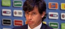 Albertini a Totti: