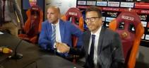 Conferenza Stampa, Di Francesco: