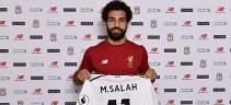 UFFICIALE: Salah è un nuovo giocatore del Liverpool (COMUNICATO)