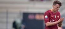 Distorsione al ginocchio sinistro per Luca Pellegrini. Domani ulteriori esami