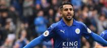 Accordo con Mahrez, non ancora con il Leicester