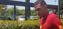 L'AS Roma perfeziona l'ingaggio di Gregoire Defrel