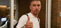 Speciale Usa | Kolárov è arrivato a Boston nel ritiro della Roma (Foto)