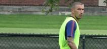 Ufficiale: Kolarov è un nuovo giocatore della Roma, il serbo: