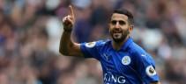 Il Leicester libera Mahrez ma mette fretta a Monchi