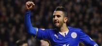 Nuova offerta della Roma per Mahrez ma il Leicester non abbassa la richiesta