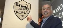 Pallotta e Monchi presenti a Roma-Tottenham
