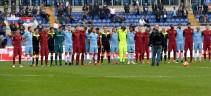 È già derby: per la prima volta senza Totti