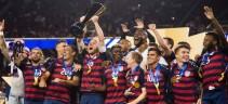 Gold Cup, gli Stati Uniti battono la Giamaica e vincono il trofeo per la sesta volta