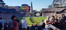 Speciale USA | AS Roma 1 vs Juventus 1 - Il match finisce ai rigori (Foto e Video)
