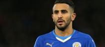 Mahrez toglie la foto del profilo Facebook con la maglia del Leicester (Foto)