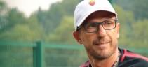 Sevilla vs AS Roma 2-1 | Sconfitta al Sánchez-Pizjuán, in gol per la Roma Edin Dzeko