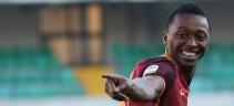 Sadiq al Torino, prestito oneroso con riscatto a 6 milioni. La Roma conserva il diritto di controriscatto