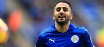 Il Leicester cambia immagine copertina su Facebook e manca ancora Mahrez (FOTO)