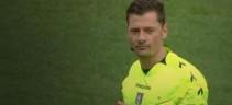Serie A, Atalanta-Roma: arbitra Giacomelli