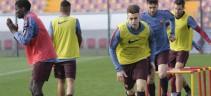 Amichevole contro la Primavera per la Roma: 7-0 per la prima squadra con doppio El Shaarawy