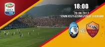 LIVE - Atalanta vs AS Roma 0-1| Kolarov regala i primi tre punti dell'anno alla Roma di Di Francesco (Foto e Video)