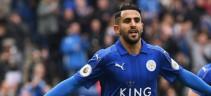 L'affare Mahrez si riapre: il Leicester ha pronta una controproposta per la Roma