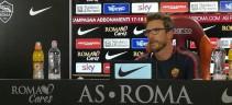 Al via l'era Di Francesco «De Rossi il leader Totti al fianco ci farà solo bene»