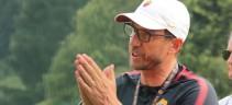 Per Roma e Lazio partenza ad alta tensione Giallorossi a Bergamo Di Francesco deve già allontanare le critiche