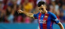 Roma, Munir fa gola a tutti: Crystal Palace, Sampdoria, Deportivo La Coruna e Alaves sul giocatore