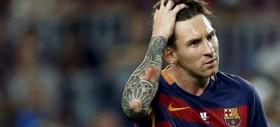 Calcio estero - Harakiri Barca, ora Madrid spera. Kane e Alli infastidiscono Ranieri