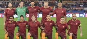 Roma-Palermo 4-1: Le Pagelle di Piero Torri
