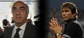 Antonio Conte a Giraudo:
