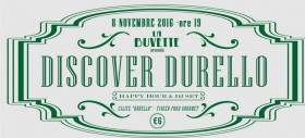 Domani a La Buvette esordio romano di 'Discover Durello'  con l'aperitivo DOC!