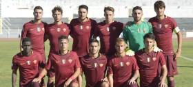 Campionato Primavera, 8a giornata: Salernitana-Roma 1-6