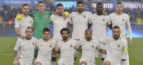 Atalanta-Roma 2-1: le pagelle di Piero Torri