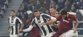 Roma, sconfitta amara e Juve a +7