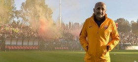 Spalletti for president