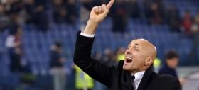 La Roma vince ed augura buone feste ai tifosi consolidando il secondo posto