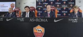 Linkem nuovo sponsor di AS Roma