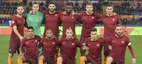 Roma-Fiorentina 4-0: le pagelle di Piero Torri