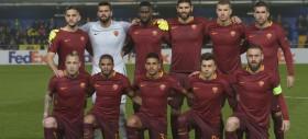 Villarreal-Roma 0-4: le pagelle di Piero Torri