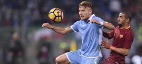 Una Roma opaca perde male la prima manche del derby di coppa Italia