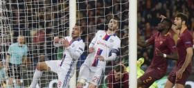La Roma esce a testa alta dall'Europa League