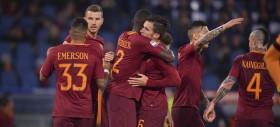 Una Roma convalescente supera il Sassuolo e mantiene il secondo posto