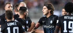 Atalanta: l'Europa League a portata di...sogno