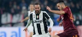 Roma-Juventus - precedenti, statistiche e curiosità