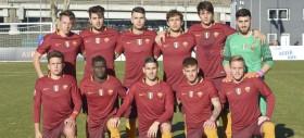 Final Eight Primavera - Roma-Lazio: 5-0. Roma alle semifinali contro l'Inter