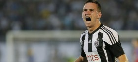 Zivkovic, cross e dribbling che piacciono a Di Francesco