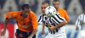 Do you remember 21-09-2003: Juventus-Roma 2-2, la botta di Zebina decide il match del